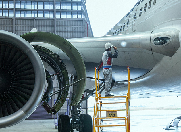 Safety in flight operations is the very foundation and chief social responsibility of the JAL Group.