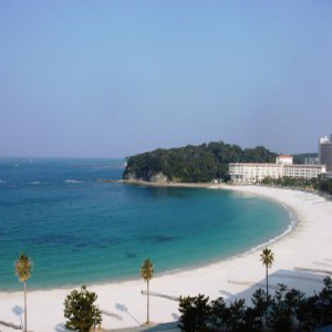Shirahama Beach
