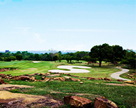 Mountain Creek Golf Resort & Residences