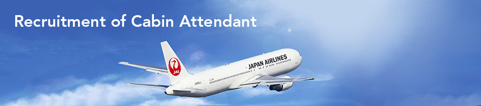 Recruitment of Cabin Attendant