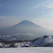Winter in Niseko
