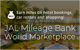 opens in new window. Earn miles on hotel bookings, car rentals and shopping! JMB World Marketplace