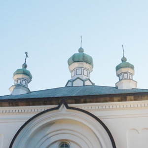Russian Orthodox Church Hakodate