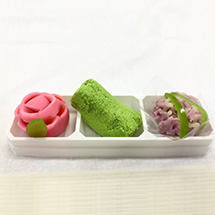 Wagashi Making in Matsue