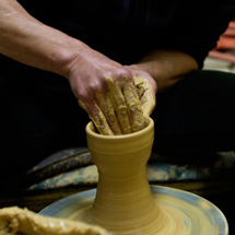 Pottery Experience in Hagi