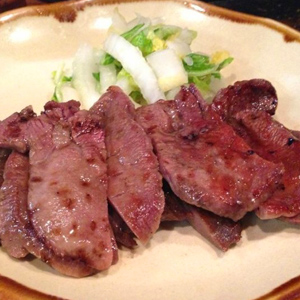 Sendai Gyutan: Cow, Tongue... Love