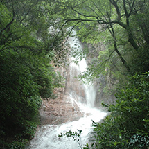 Waterfalls of Tsuwano