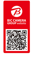 BIC CAMERA GROUP Website